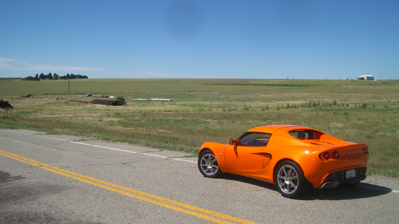 I Owned a Lotus Elise For Free, and So Can You!