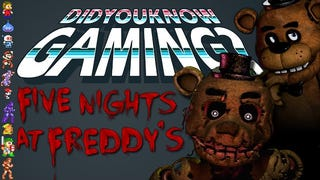 Light Trivia Fails To Sap The Scary From <i>Five Night At Freddy's</i>