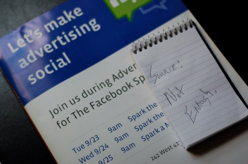 3 ways Facebook could impress Madison Avenue
