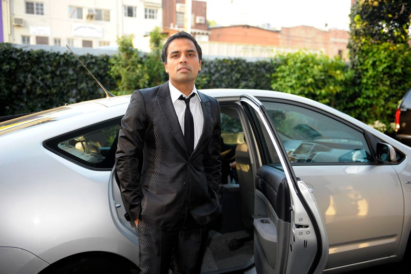 RadiumOne Issues Mealymouthed Apology to Avoid Gurbaksh Chahal Lawsuit