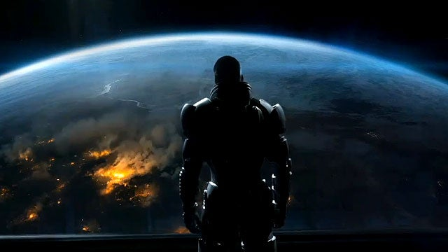 Mass Effect 3 Gets The Sound Of Black Swan, Requiem For A Dream