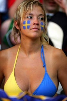 Dispatching Of the Swedes