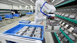 China's Manufacturers Are Shifting Towards Ze