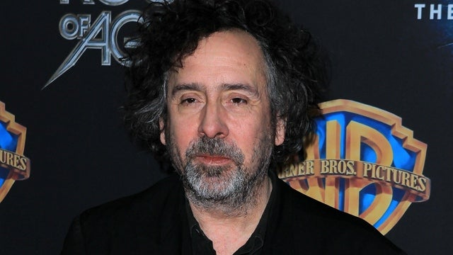 Tim Burton Jokes About Ruining the Potential Beetlejuice Sequel