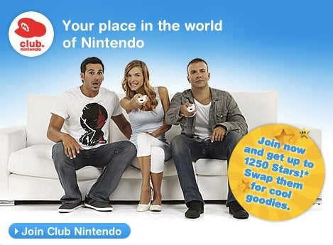 In a Post-PSN Hack World, Nintendo Club Asks for Your Privacy