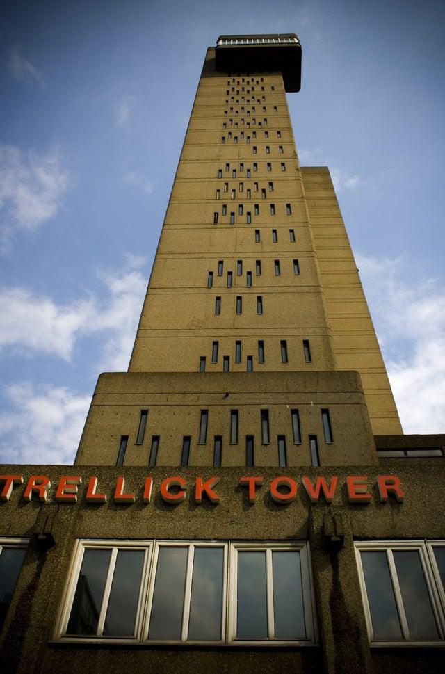 15 edificios brutalistas que parecen sacados de un futuro distópico