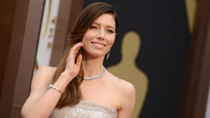 Jessica Biel Doesn't Care About Your Dreams