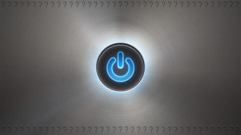 How Often do You Shut Down Your Computer?
