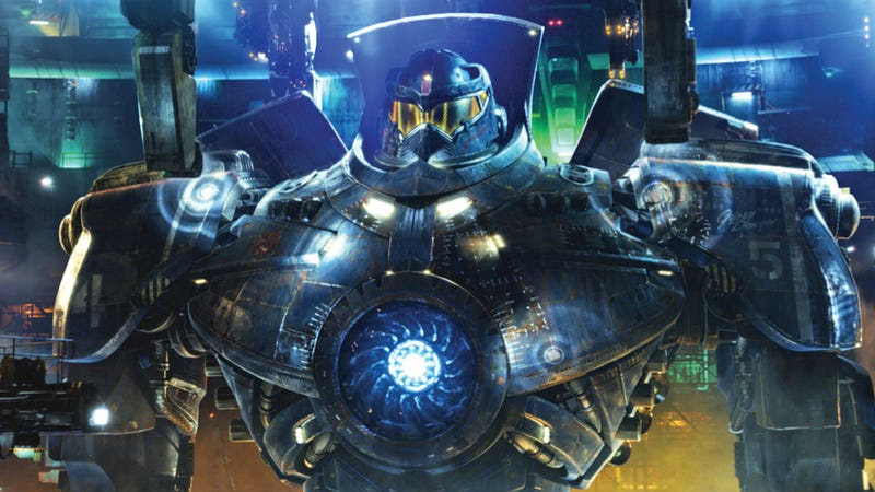 Controversy Over the Chinese Pacific Rim Translation