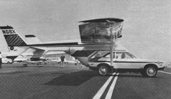 The Flight of Pegasus: The AVE Mizar