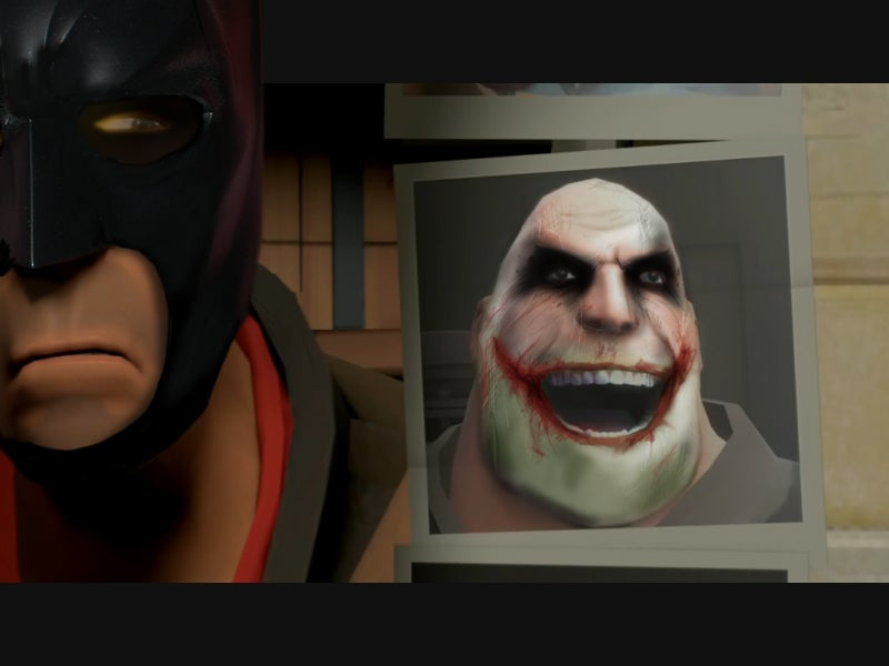 TF2: The Dark Snipe