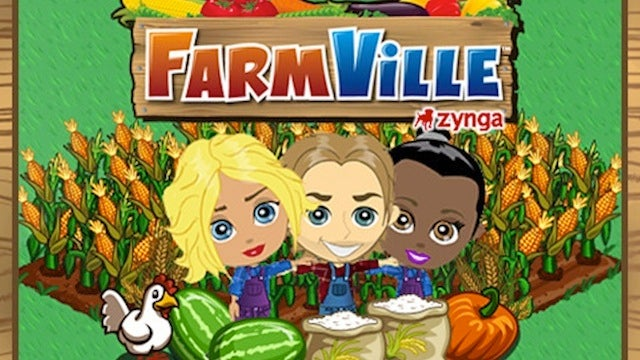 Farmville's Maker Looks to Harvest a Cool Billion from the Stock Market