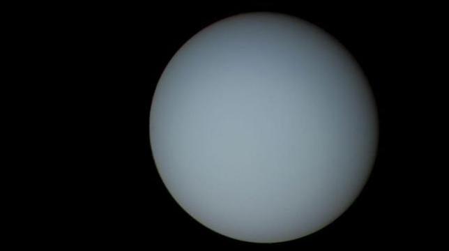 Should we just rename Uranus already?
