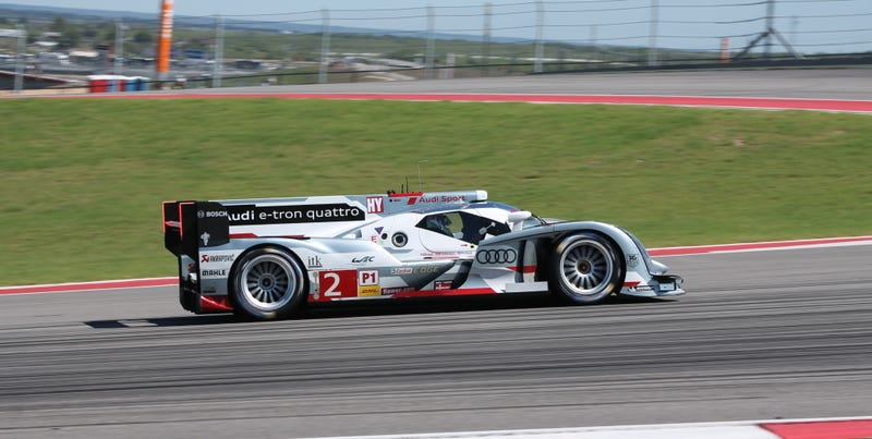 The World Endurance Championship Is A Sham Without A 12 Hour Race