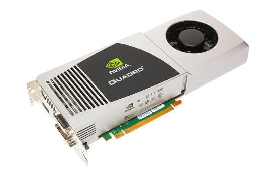 Nvidia Quadro FX 5800 Claims Most Powerful Graphics Card Ever, Probably Handles Crysis OK