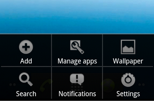 Screenshot Tour of Android 2.3 Gingerbread and Its Best New Features