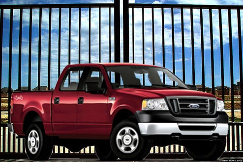 Suburban Dallas Homeowners Association Won't Allow F-150 In Driveway, Welcomes Chevy Avalanche