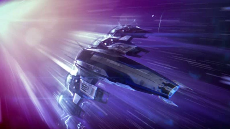 Mass Effect 3 Extended Ending DLC Available for Download Very Early Tomorrow Morning