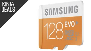 Samsung's Popular MicroSD Cards are On Sale Today