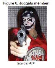 The FBI is Afraid of the Juggalo Army