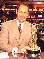 Media Approval Ratings: Ernie Johnson (Update: Now With Actual VOTING)