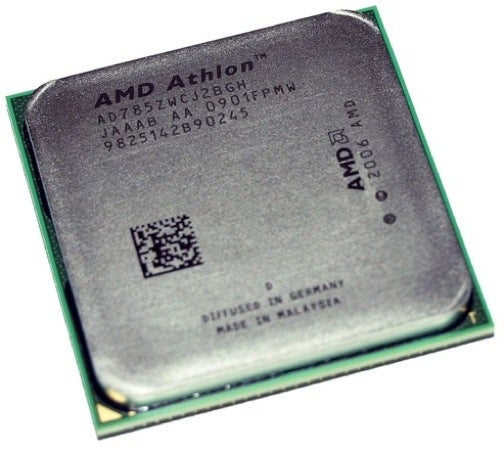 AMD's $69 2.8GHz Athlon X2 7850 Black Edition CPU Reviewed (Verdict: Not Bad For the Price)