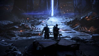 <em>Mass Effect 3</em> 'Expiration' Raises Questions About Our Digital Future
