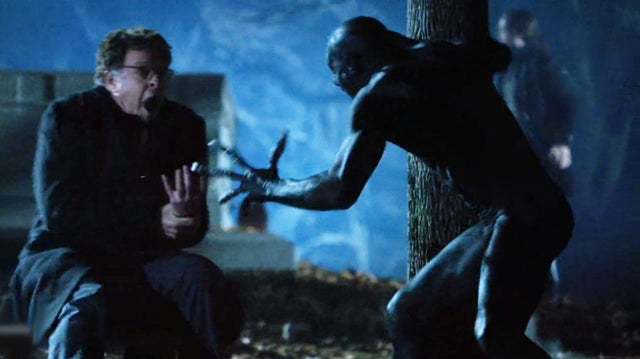 Sleepy Hollow Goes Full Masonic in its Season Finale