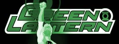 Green Lantern Gallery
