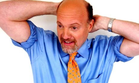 Jim Cramer is Still Very Bad with Numbers
