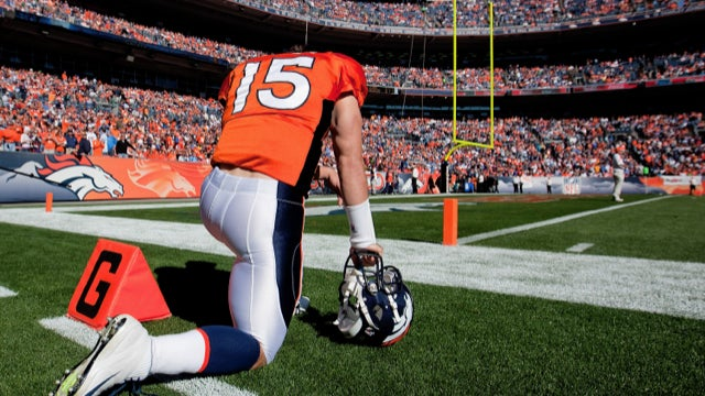 Where Should Tim Tebow Road-Trip In The Offseason?