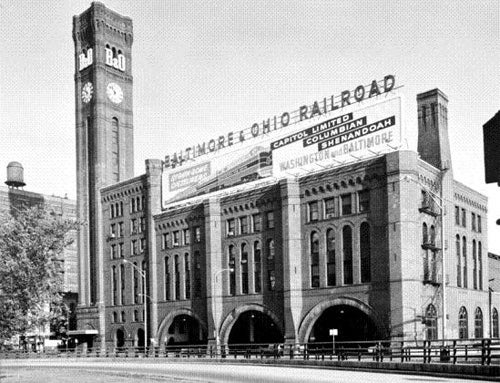 Eleven Gorgeous Train Stations Lost To The Wrecking Ball