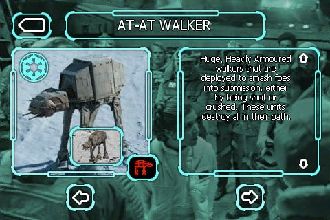Star Wars: Battle For Hoth Gallery