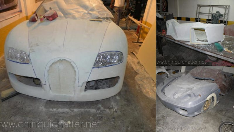 Meet The Internet Frauds Who Want To Sell You A Top Gear-Endorsed $49,000 Bugatti