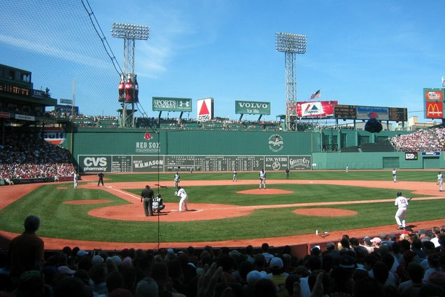 From The Sports Guy Vault: Bill Simmons Says Tear Down Fenway Park