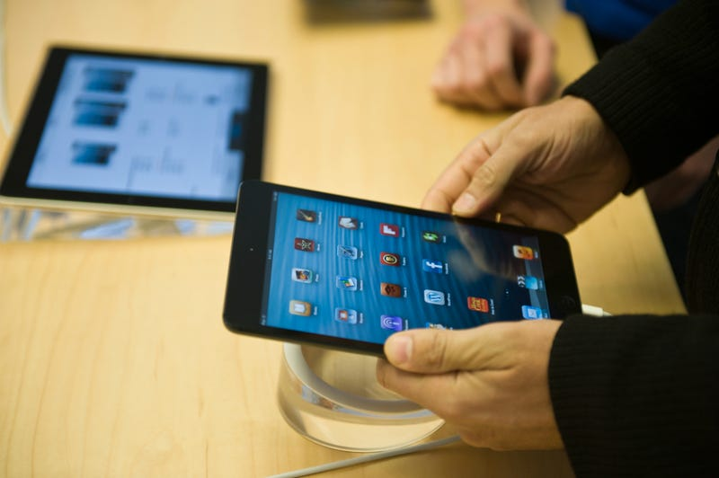 Los Angeles to Stop Giving Students iPads After Students Hack Them