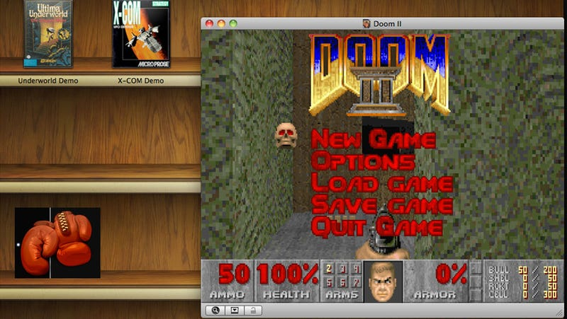"""Boxer"" Makes Playing Old PC Games on Macs a Snap"