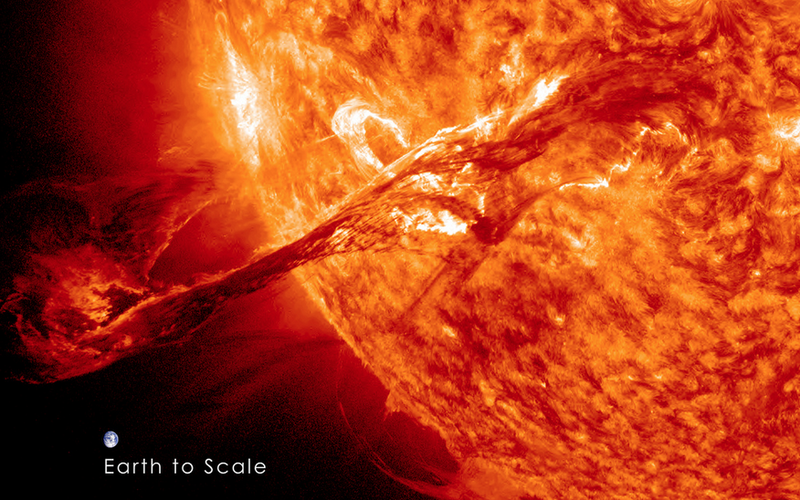NASA unveils a gorgeous new gallery of celestial images