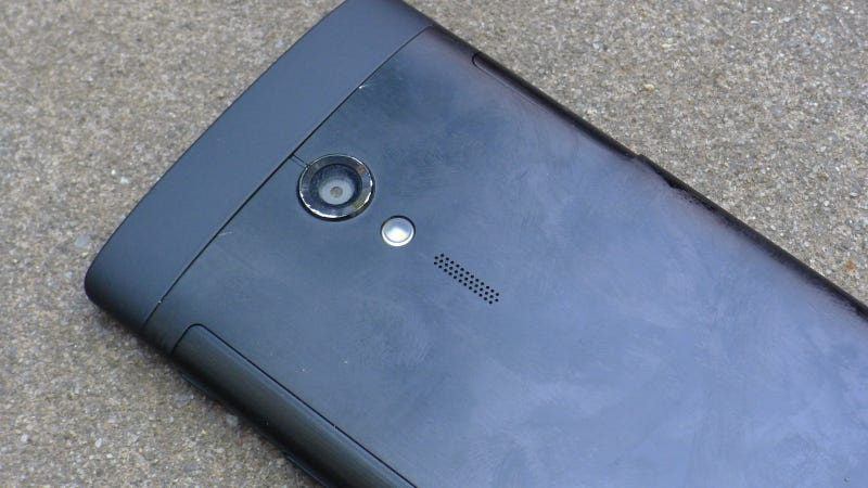 Xperia Ion Gallery