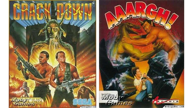 Ten of the Best/Worst Examples of Retro PC Box Art