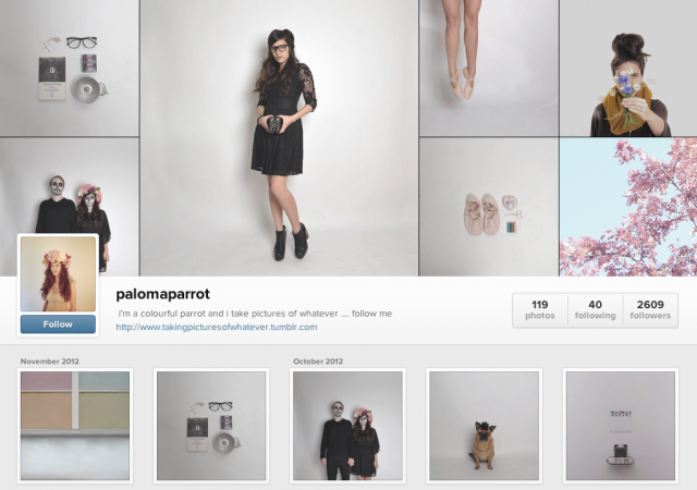 Web-Based Instagram Profiles Are Here and They're VERY Facebook-esque