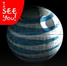 AT&T Introduces Somewhat Creepy FamilyMap Snooping Service