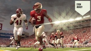 Looking Back on Sports' Movers, Makers, and Video Gamers in 2011