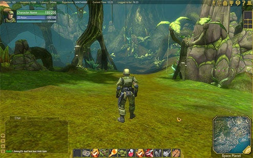 Halo MMO Was Originally Given The Green Light