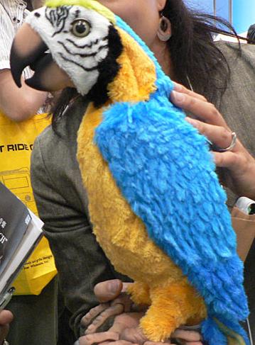 Sega Toys' Robotic Animal Extravaganza
