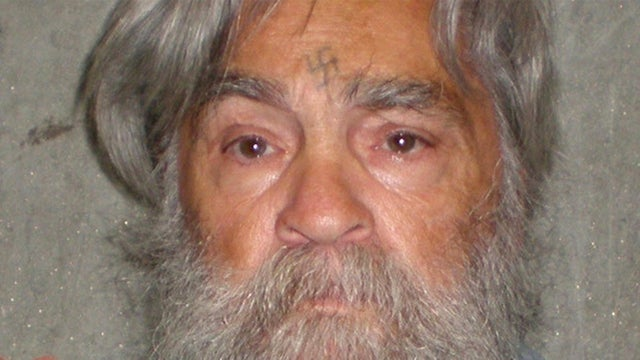 Checking in with Charles Manson