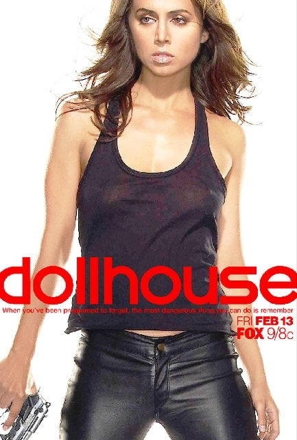Check Out The Middleman's Visit To The Dollhouse