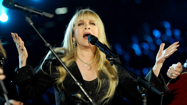 Stevie Nicks Was Once Pregnant With Don Henley's Baby