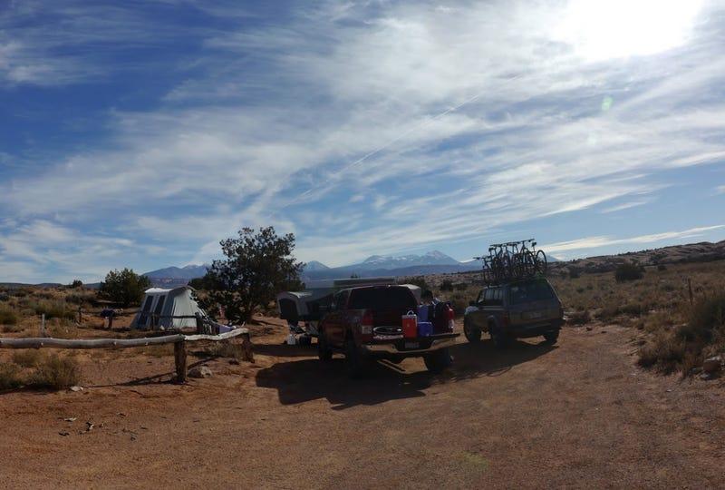 Moab Maybe?