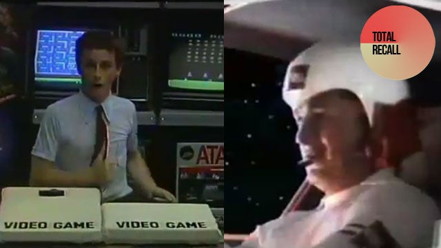 The Weird & Wonderful World of Australian Video Game Commercials